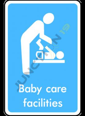 Baby Care Facilities