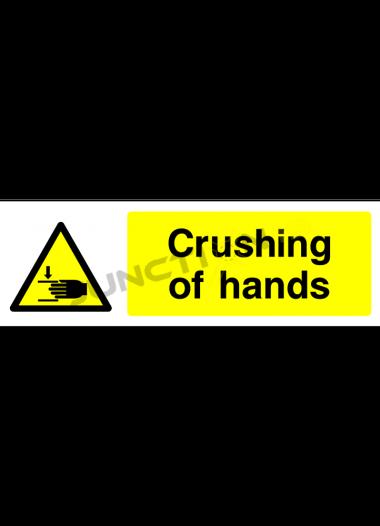Machinery Hazard