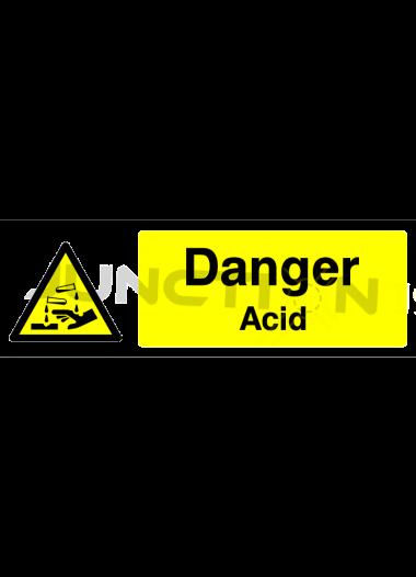 Chemical Danger