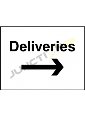 Deliveries Right