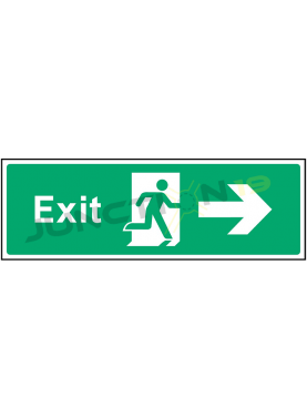 Exit- Right
