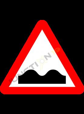 Road Traffic Warning 1