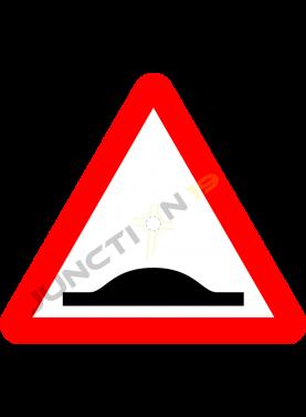 Road Traffic Warning 3