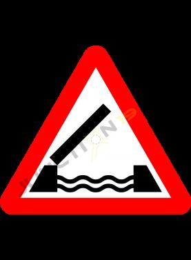 Road Traffic Warning 4
