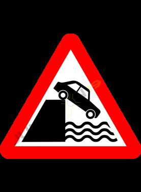 Road Traffic Warning 5