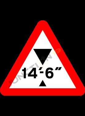 Road Traffic Warning 6