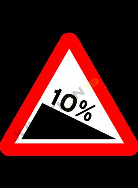 Road Traffic Warning 7
