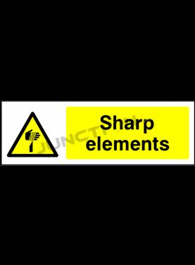 Sharp Elements
