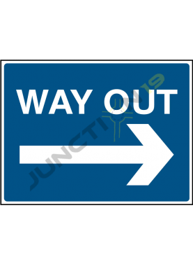 Way Out Right