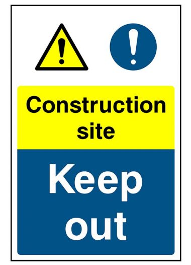 Construction/Site Safety